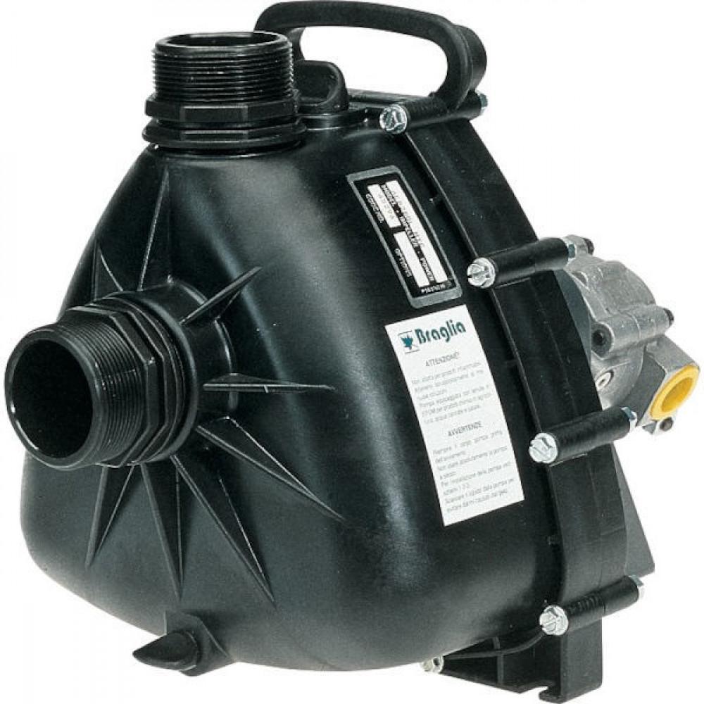 "Braglia Centrifugaalpomp hydr. aandr. - 60013152 | 2"" BSPM Inch"