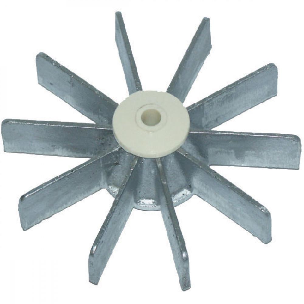 Vleugelwiel Alu. 160 mm - 6050686Z