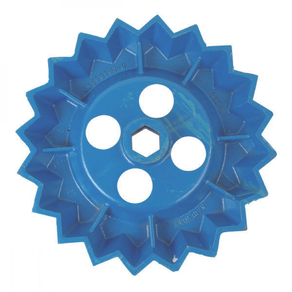 Polygon Ring D450 Rabe - 68090102 | 450 mm | 13,5 kg