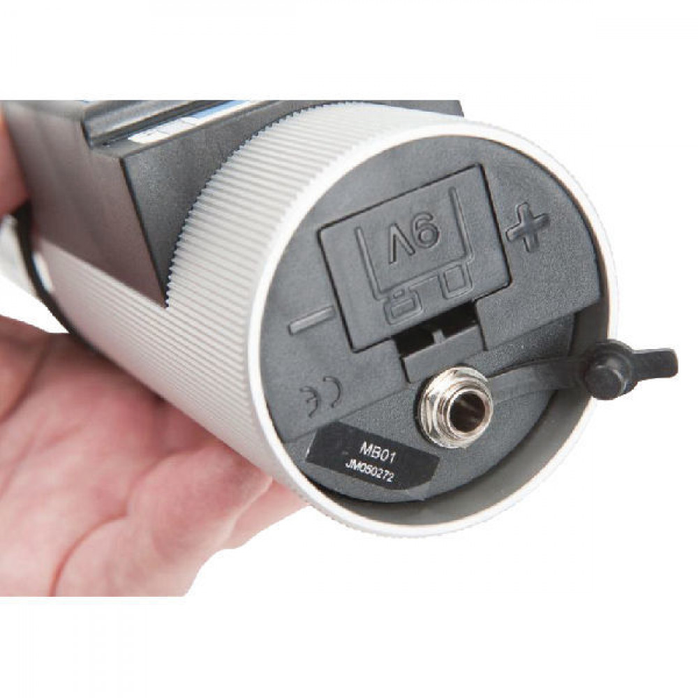 Vocht-/temperatuurmeter WILE65 - 7000650HU | 0.5 % +/- | Hongarije | 1x 9V 6LR61 | 1,1 kg | 0 60 °C °C