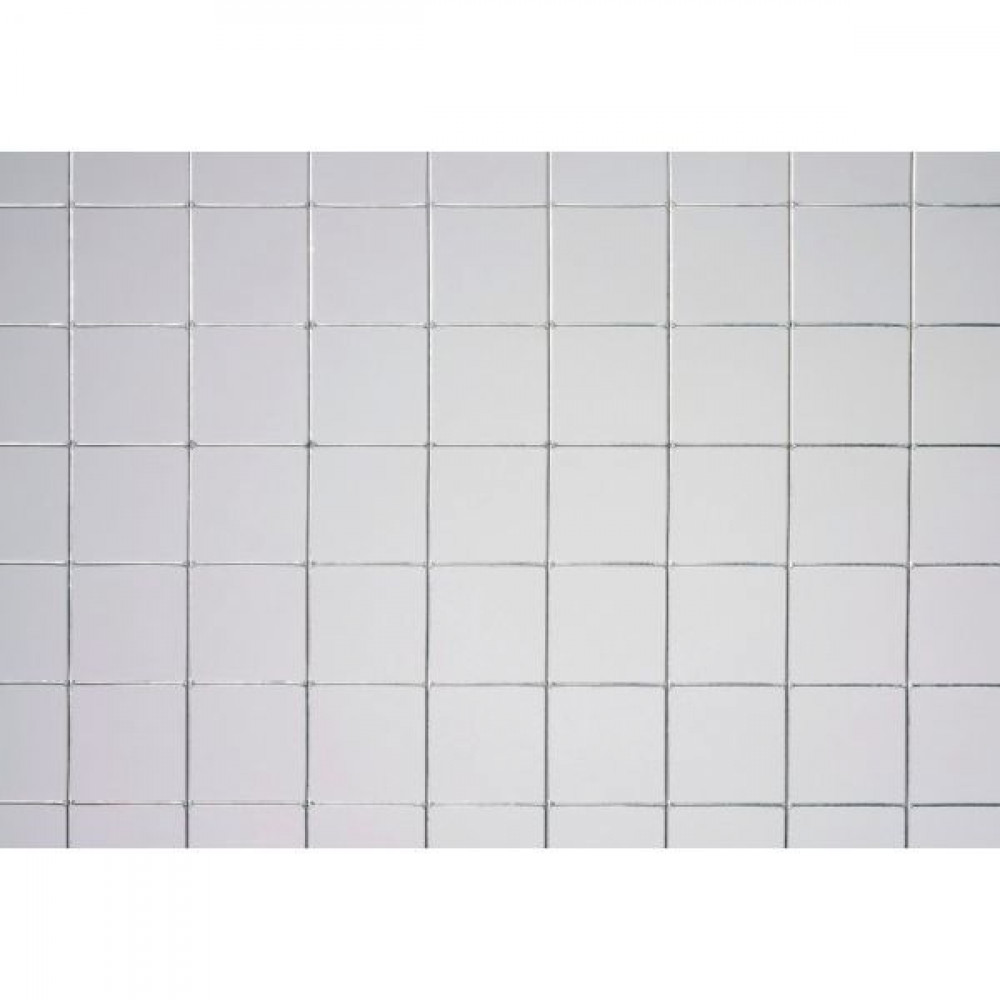 Betafence Casanet 12,7x 12,7 100 61cm 2 - 7002664 | 10 jaar garantie | 25 m | 61 cm | 12,7 x 12,7 | 1 mm | 13 pcs | 16.025 kg