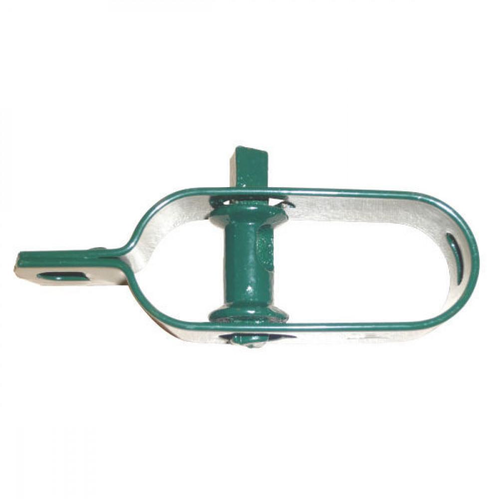Betafence Draadspanner 6005 type no 3 - 7018340 | 100 mm | 100x50x25 mm | Tijdelijk in het zwart
