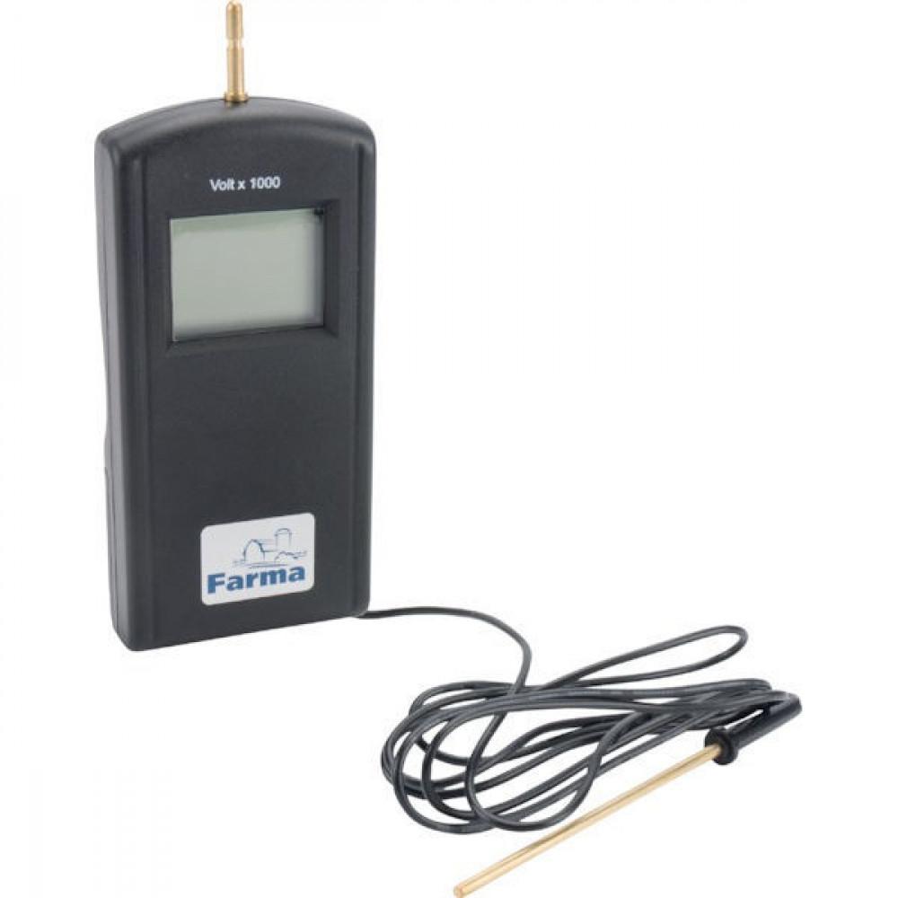 Farma Afrasteringtester digitaal - 702010FA | 0 15000