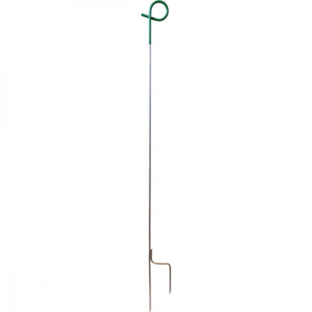 Farma Veerstalenpaal met krul 1m 10 - 703001FA   105 cm   15 cm