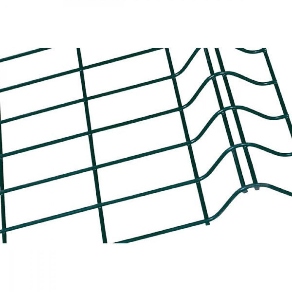 Betafence Bekafor classic groen 200x103 - 7035843   2000 mm   1030 mm