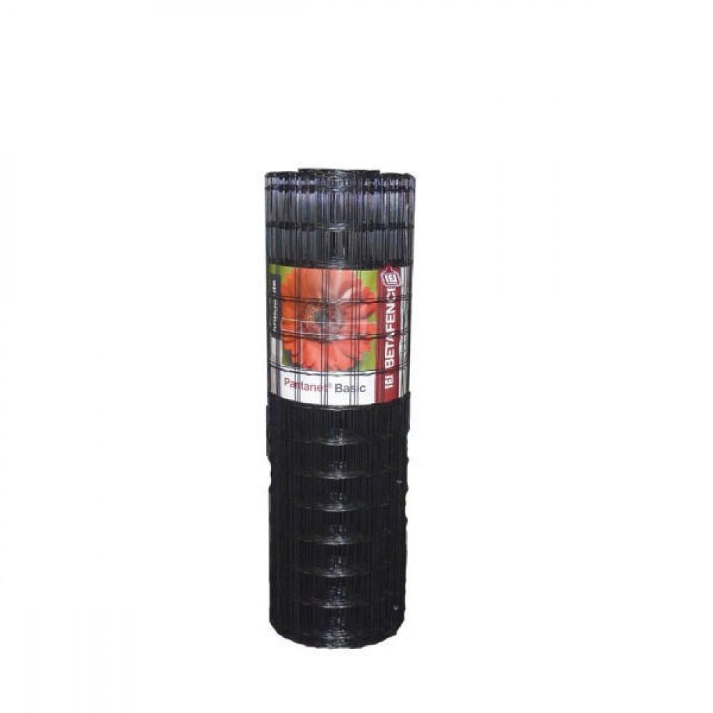 Betafence Pantanet essential anth 152cm - 7061305   152 cm   101,6 x 50,8 mm   2.2 mm   18 pcs   20.93 kg