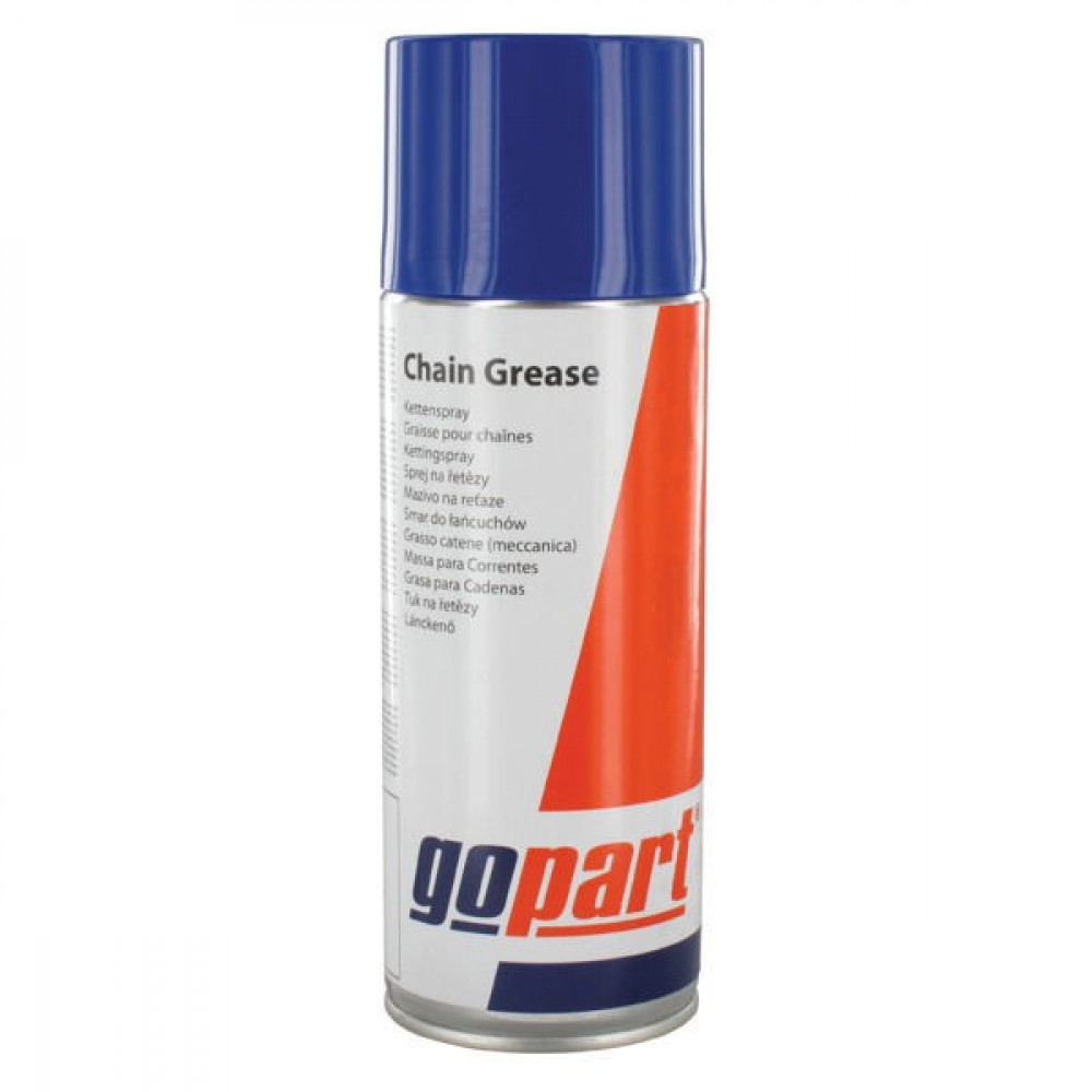 gopart Kettingspray 400ml - 720004GP | 400 ml