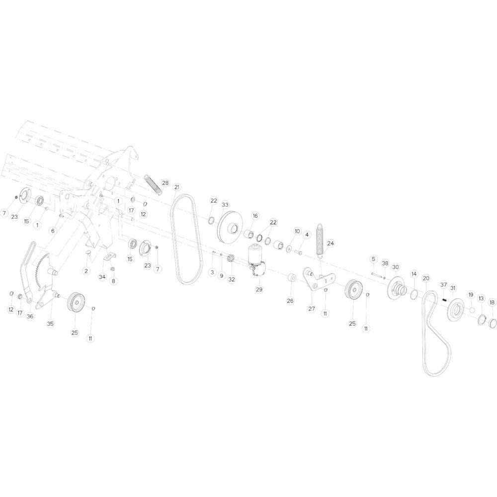 Kuhn Slotbout - 80030612 | Aant.006