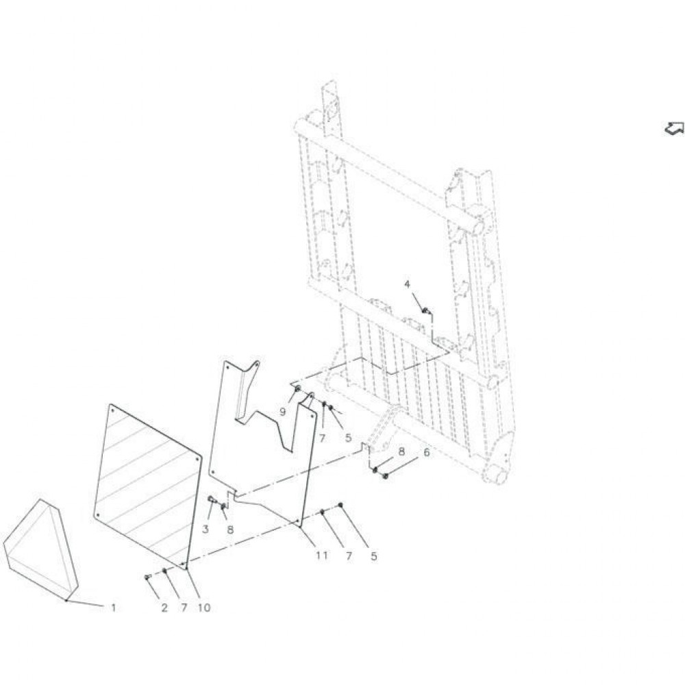 Kuhn Inbusbout - 80080506 | Aant.2