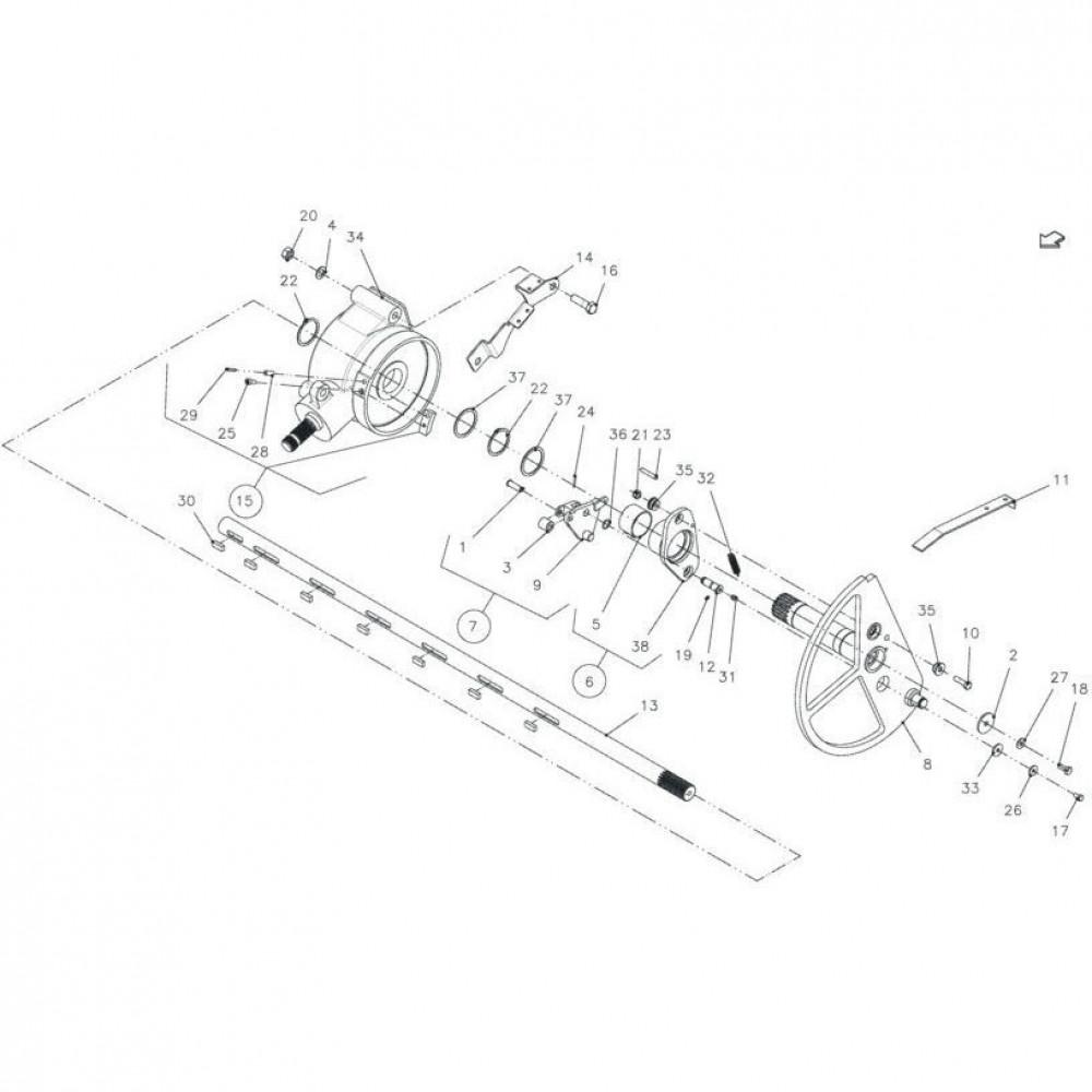 Kuhn Moer - 80201040 | Aant.1