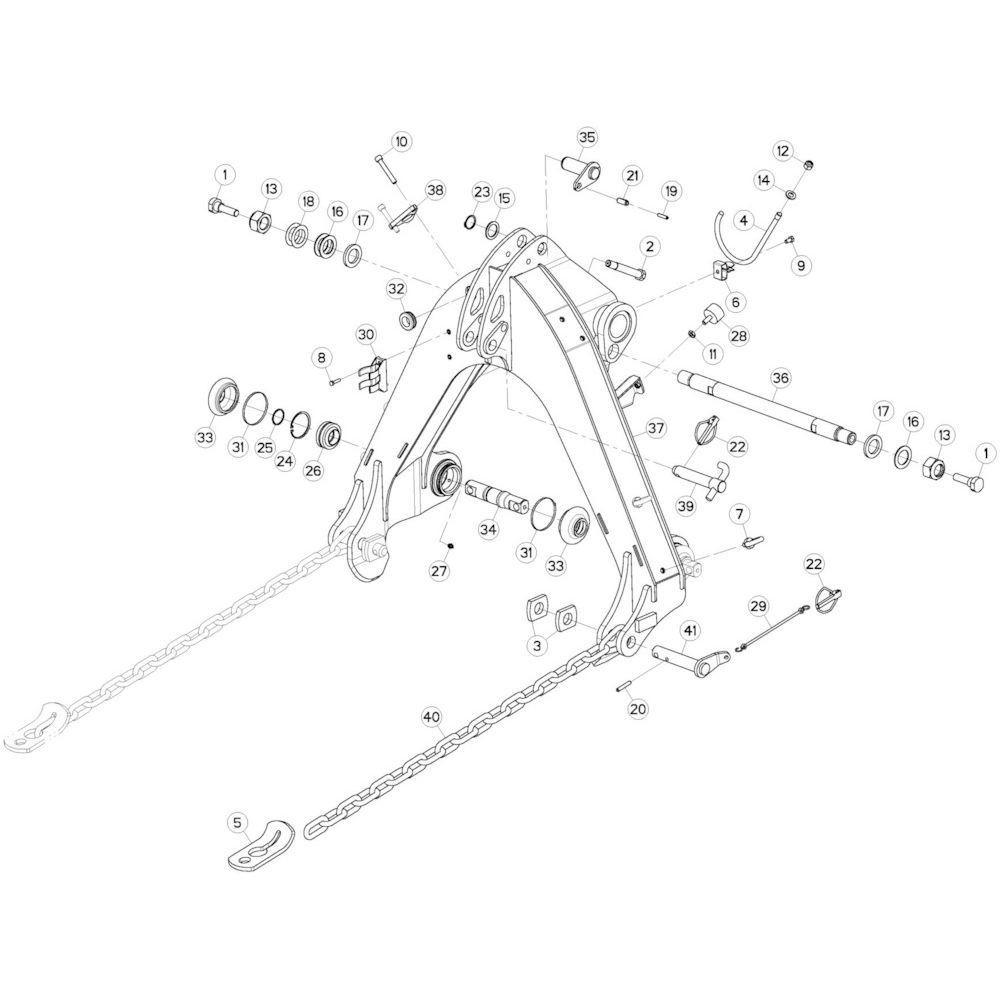 Kuhn Opvulring - 80253570 | Aant.2