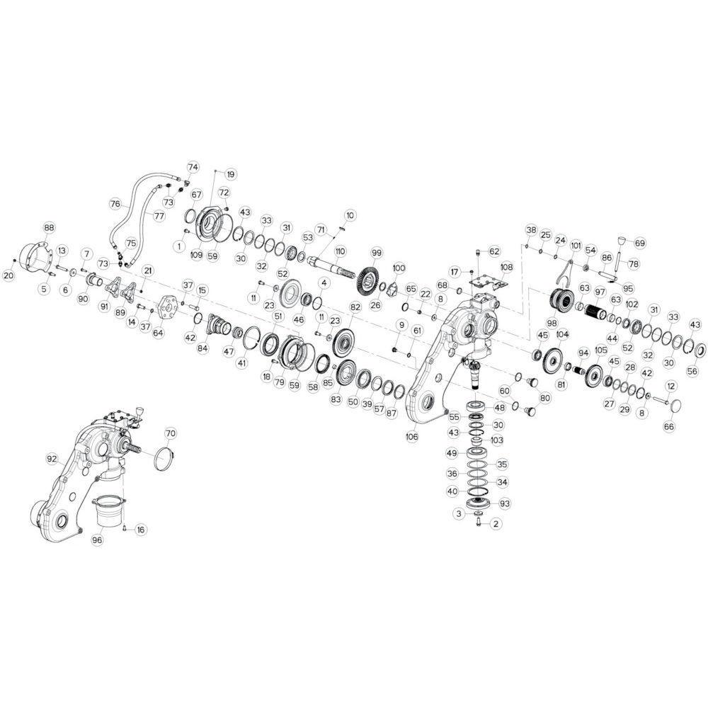 Kuhn Seegerring - 80590002 | Aant.1