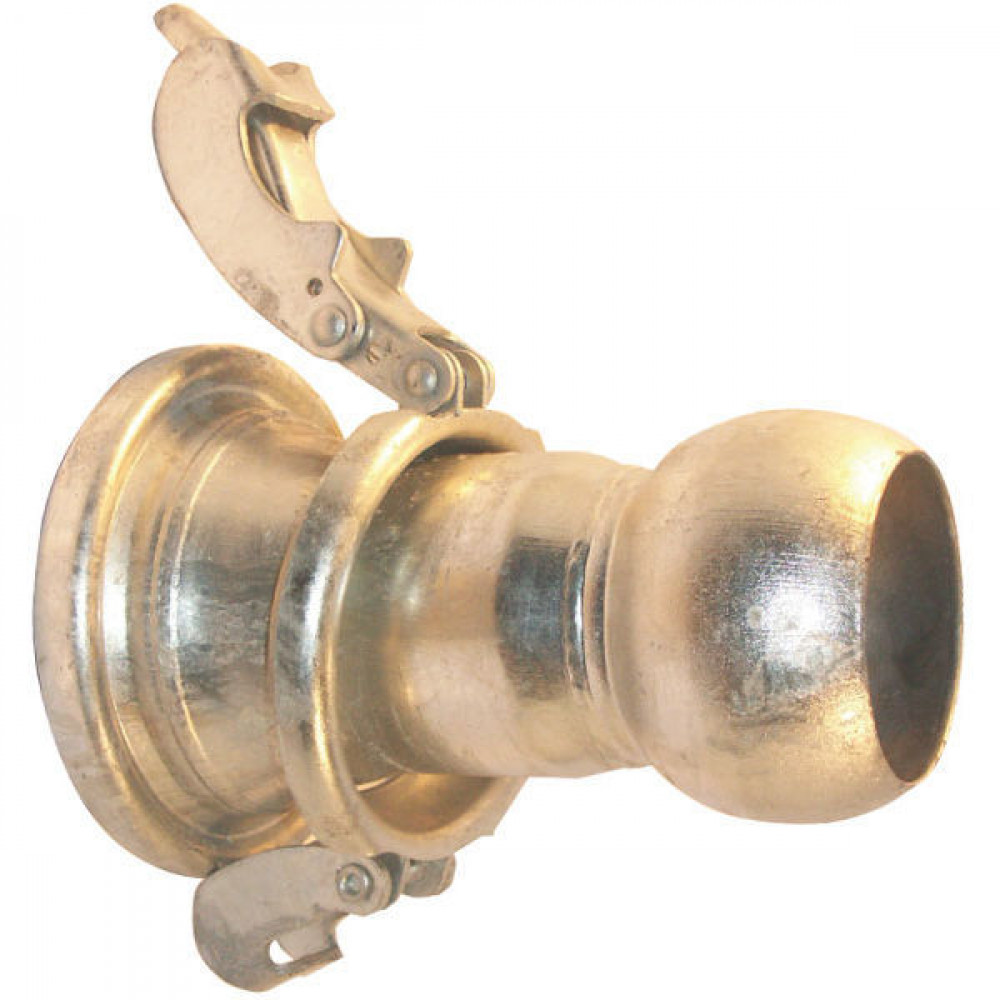 "KKM 6""+KKV 8"" kopp. Bauer - 8261000   Inclusief o-ring   6 Inch   8 Inch"