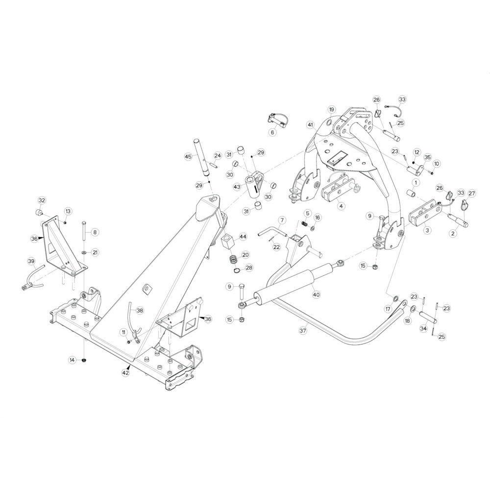 Kuhn Lagerbus - 83014043 | Aant.2