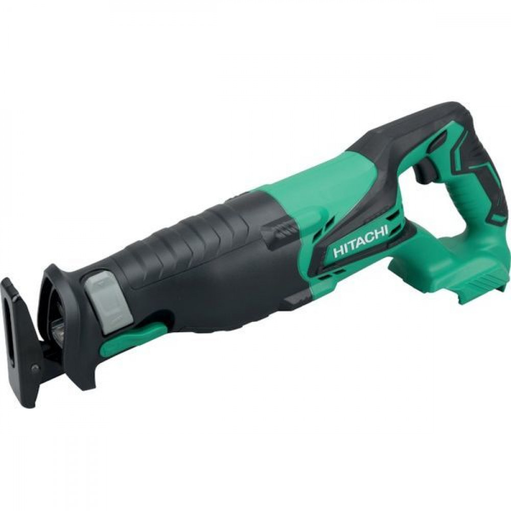 Hitachi CR18DGL schrobzaag 18V - 93201124HIT | 18 V | 100 mm | 48 mm | 10 mm | 3.300 Rpm | 25 mm | 434 mm | 2,6 kg