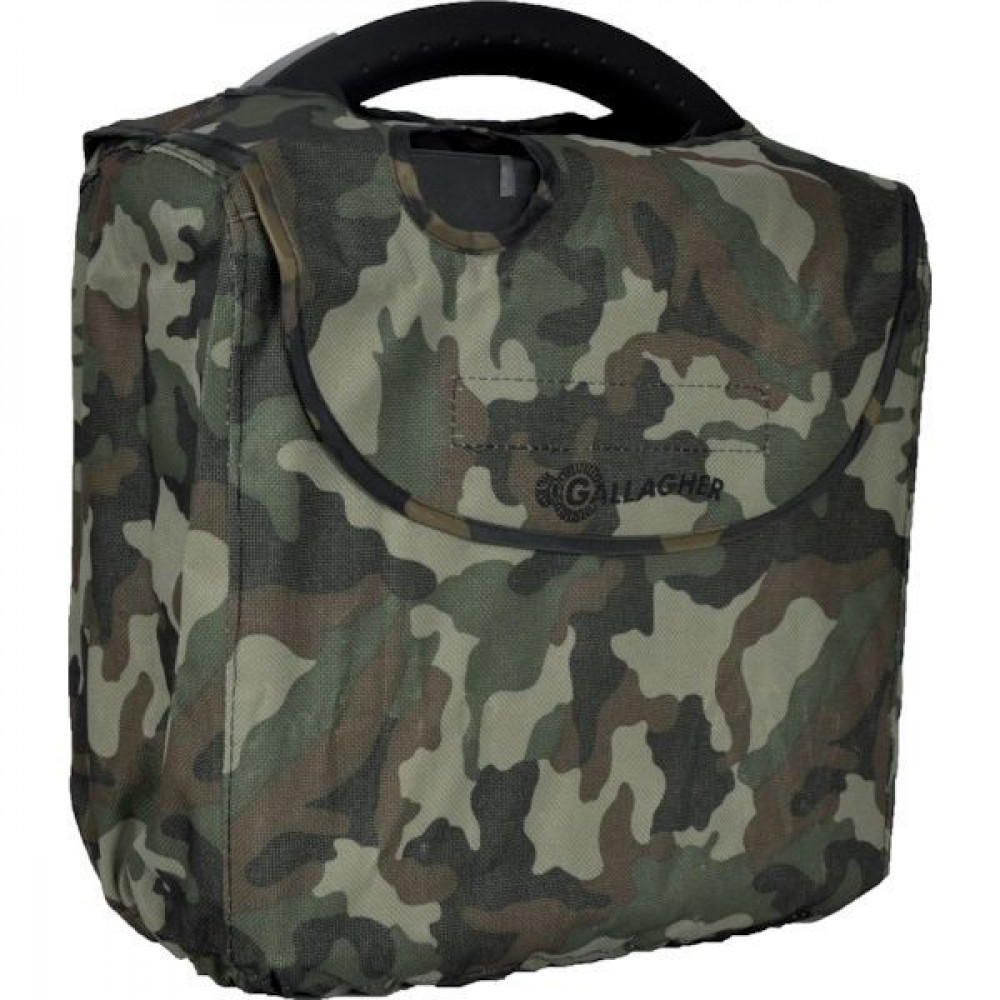 Gallagher Camouflage hoes B100/200/300 - 058037GAL