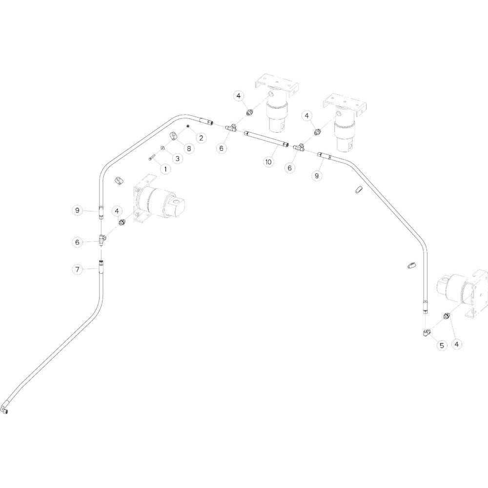 Kuhn T-koppeling - A4083206   Aant.3