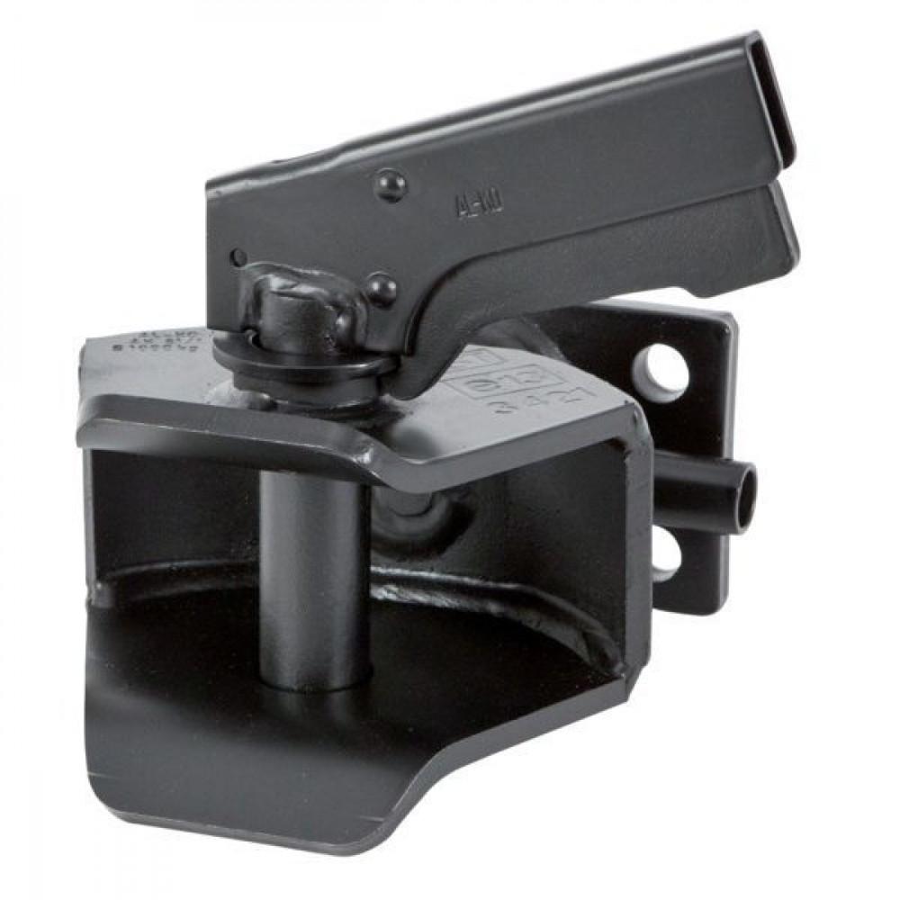 AL-KO Aanhangerkoppeling AK61/1-A - 242079 | 120 mm | 14,5 mm | 1.000 kg