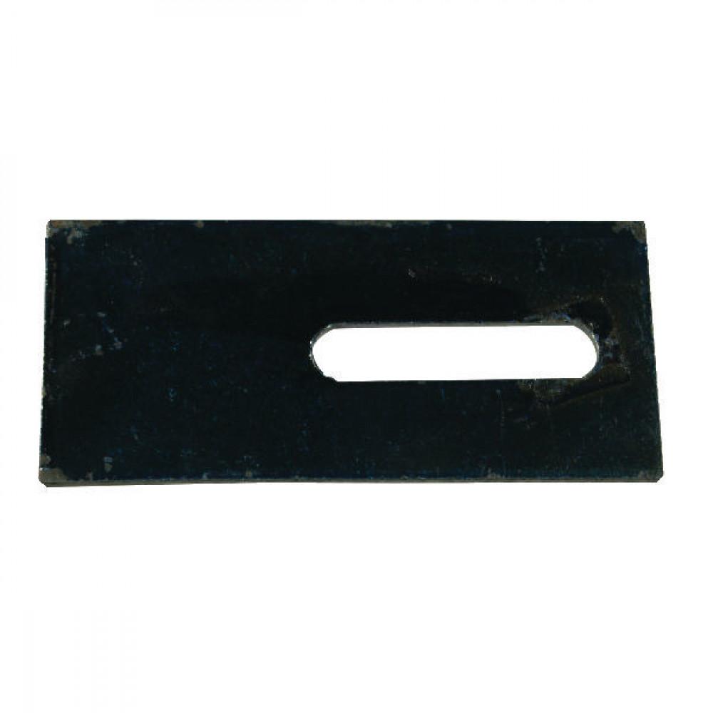 Afstrijker 50x112mm Sicma - AB150002 | 5818011052 | 112 mm | 110 mm