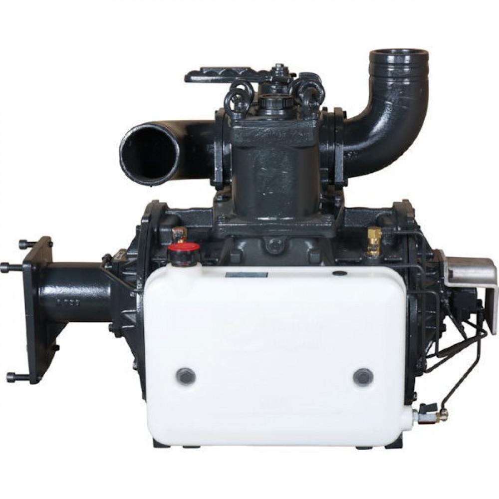 Battioni Pagani Compressor hydr. aandr. BP - BALLAST16000H | 913 m³/h | 15.210 l/min | 1.400 Rpm | 2,5 bar | 0,95 bar | 33 kW max. vacuum | 215 kg | 125 l/min | 1 1/2 Inch | 2 1/2 Inch
