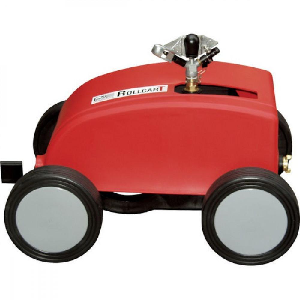 Perrot RollcarT-V - BM84270 | 10 meter/uur | 20 meter/uur | 3,5 bar | 3 m³/h | 770x470x400 mm | 1 Inch