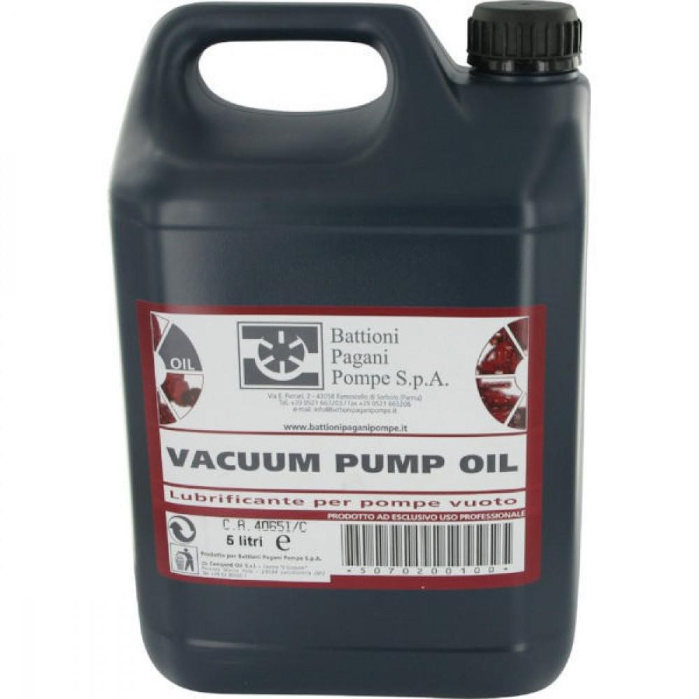 Battioni Pagani Vacuümpompolie 5l BP - BP5070   5 l