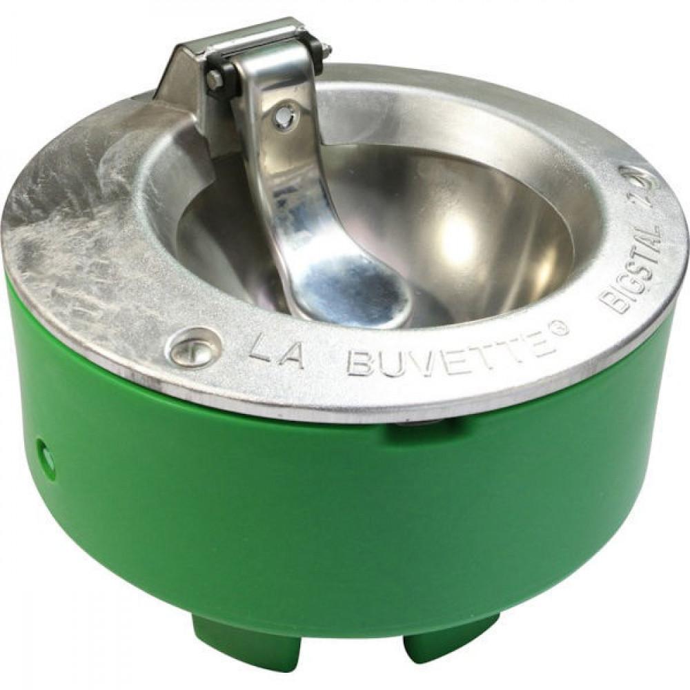 La Buvette Drinkbak Bigstal 2 - 50 watts - BU1643 | Voor runderen en paarden