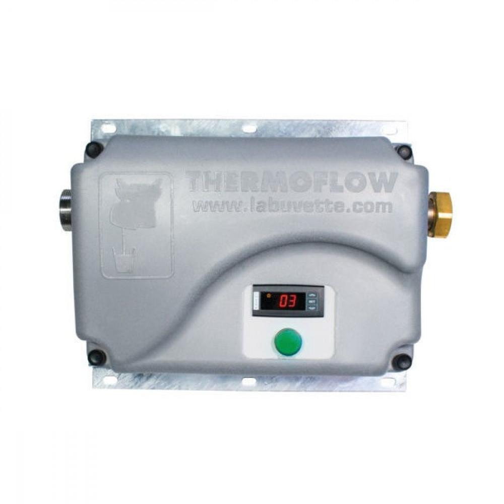 La Buvette Omloopverwarm.elem. Thermoflow - BUA301 | 1.500 W | 1.500 kW | 1 1/2 Inch