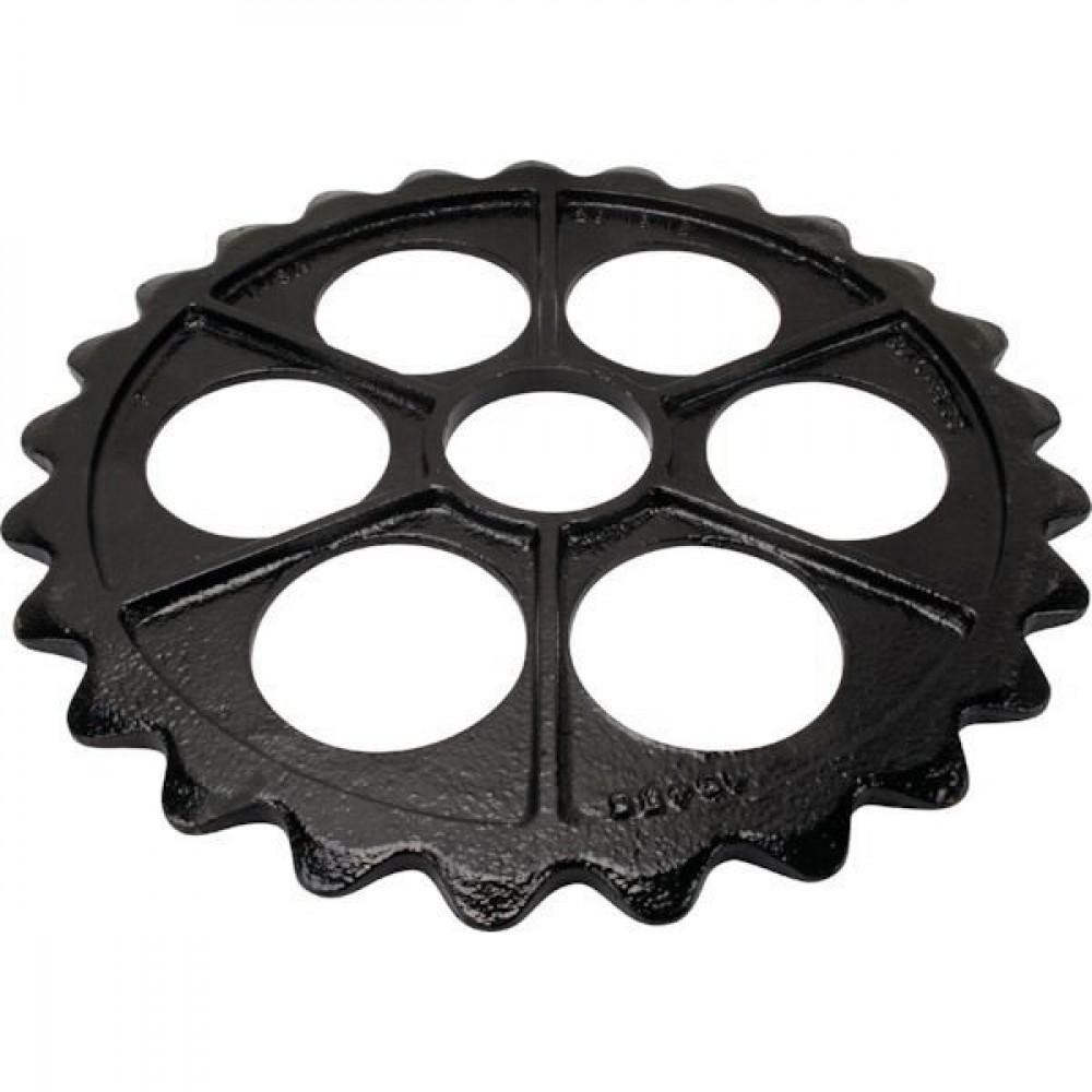 Dal-Bo Cambridgering getand d=60 550mm - 15485 | 550 mm | 60 mm