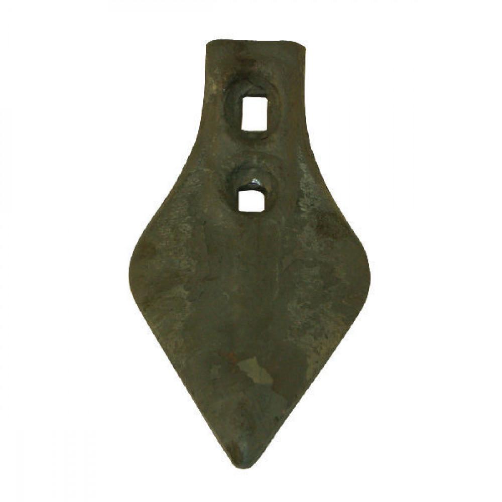 Beitel Peecon VB1 - CP001000 | 235 mm | 120 mm | 45 / 52 mm | 1 sleufgat
