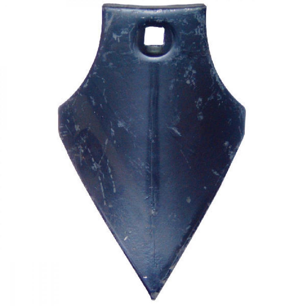 Schaarvoet - CP4801 | 220 mm | 145 mm