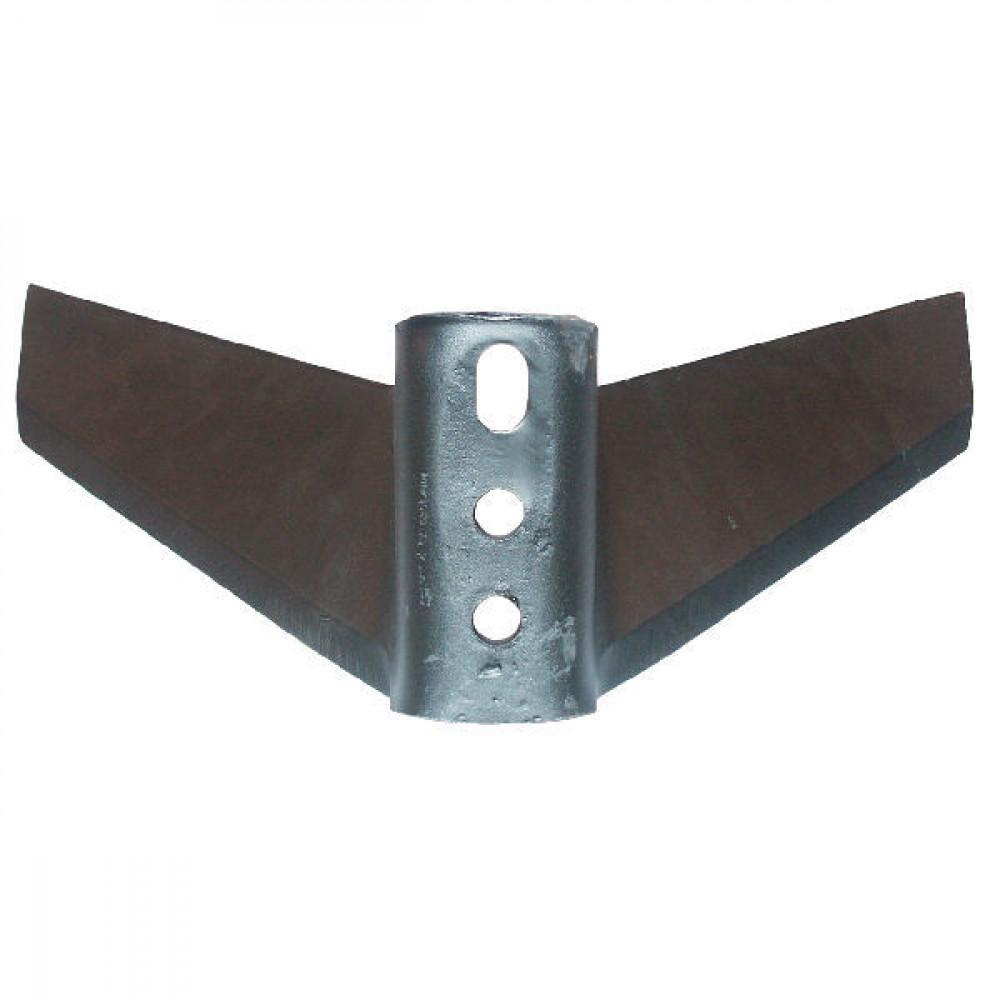 Vleugelschaar 430x8mm - CP4900 | 45 / 75 mm