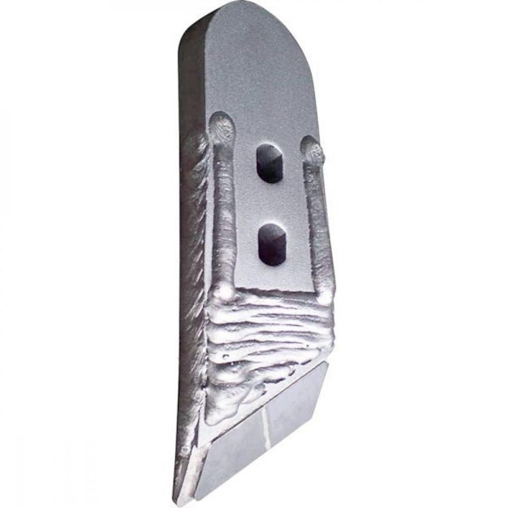 Cultivatorbeitel L., carbide - KK063090CN | 70 mm | 40 mm | 230 mm