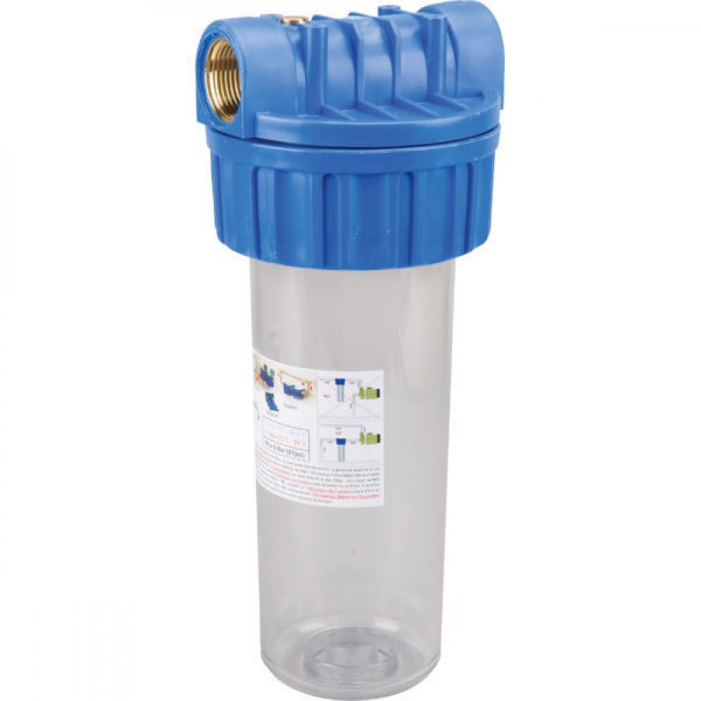 """DAB Pumps Zuigfilter 5"""" DAB - DAB5DFILD2 