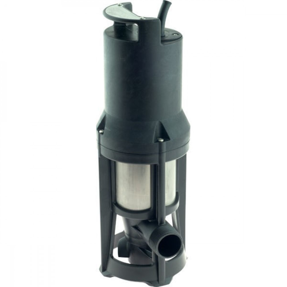 DAB Pumps Beluchter Novair 200 M-NA - DAB60145325 | 133,3 l/min | 8 m³/h | 0,28 kW | 0,18 kW | 0,24 Hp | 130,5 mm | 158 mm | 106 mm | 1 G Inch | 329,5 mm | 3,5 kg