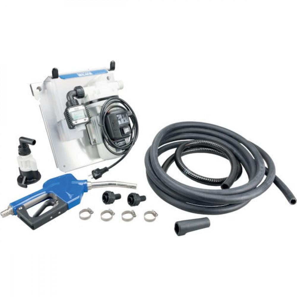 Piusi AdBlue-pomp Pro IBC - F00201B1B