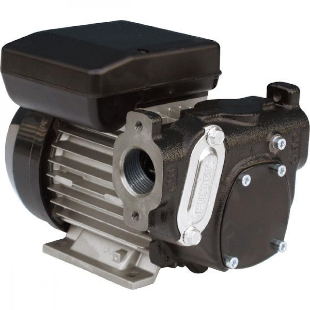 "Piusi Dieselpomp Panther 56 - F00730000 | 2.900 Rpm | 56 l/min | 1 1.5 bar | 2-4 m | 1"" Inch"