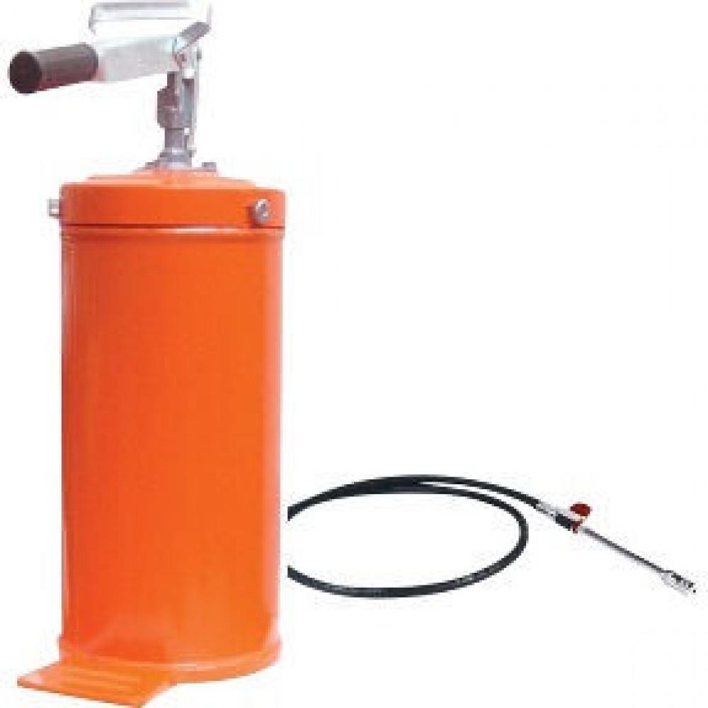 Vatpomp v. vet 8 kg - FPC1508 | 165 mm | 650 mm | 30 min | 700 bar