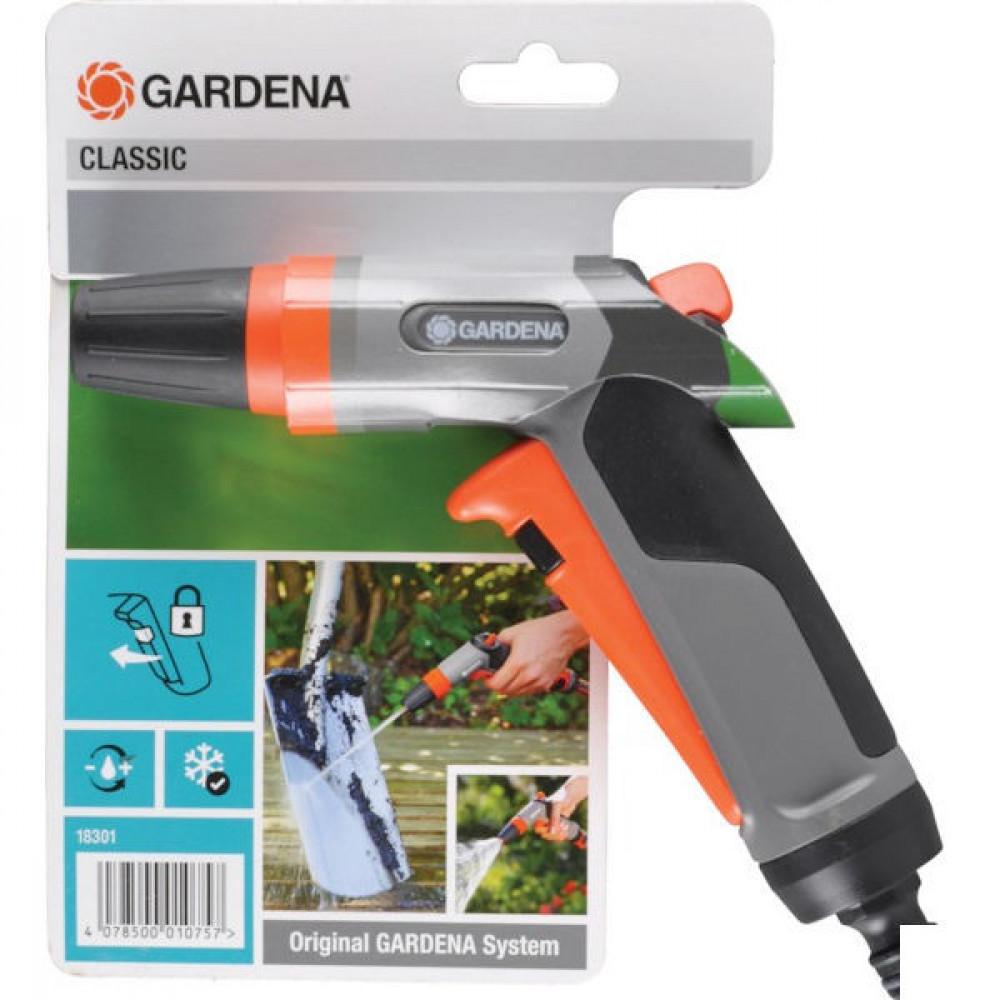 Gardena Classic waterpistool - GA18301 | In blister verpakt