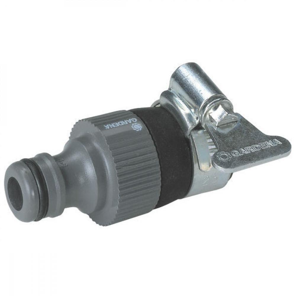 Gardena Inst.nippel waterdief 14-17mm - GA2908