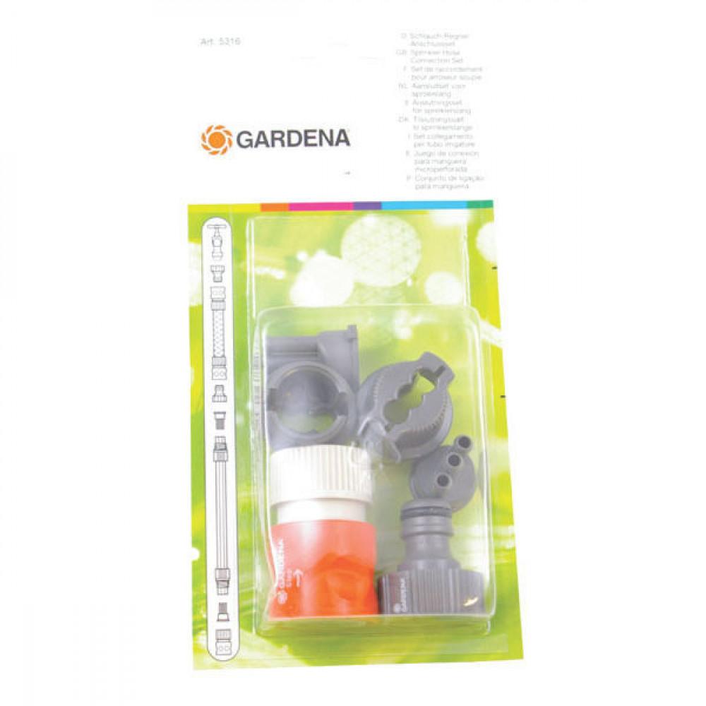 Gardena Aansluitset 995/996 - GA5316