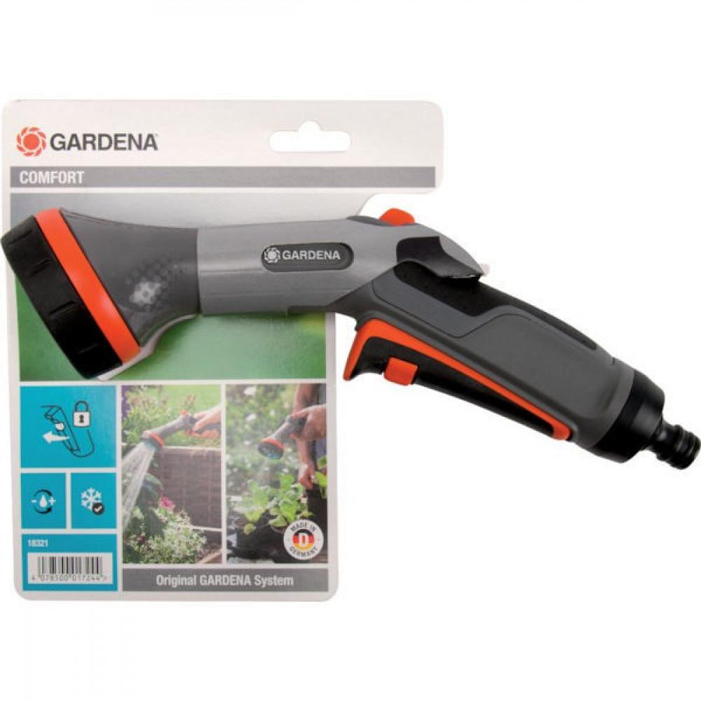 Gardena Waterspuitpistool broes - GA8102
