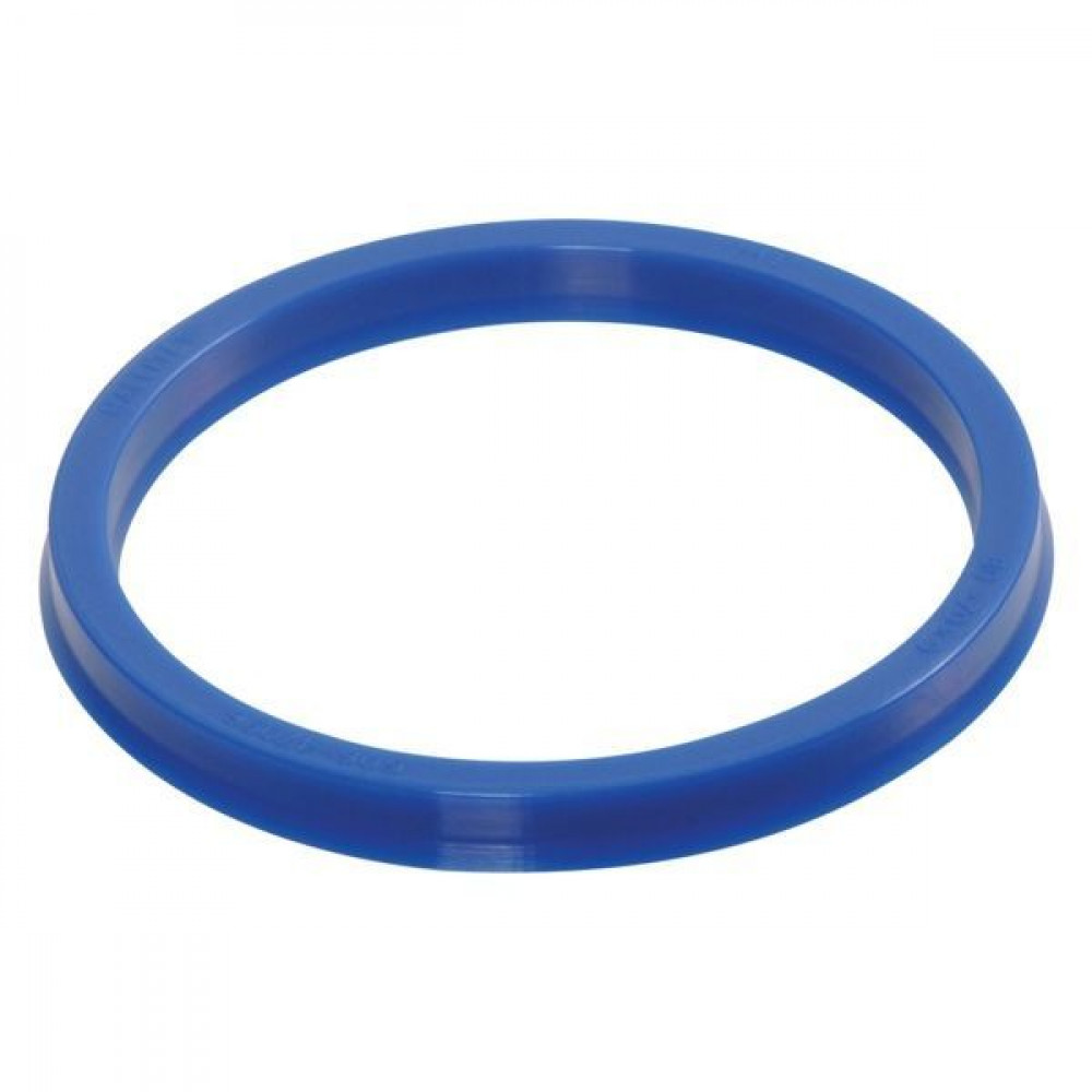 Zuigerafdichting ZA-UN (type 606) | 1 m/sec | Hoogwaardig Polyurethaan | 400 bar