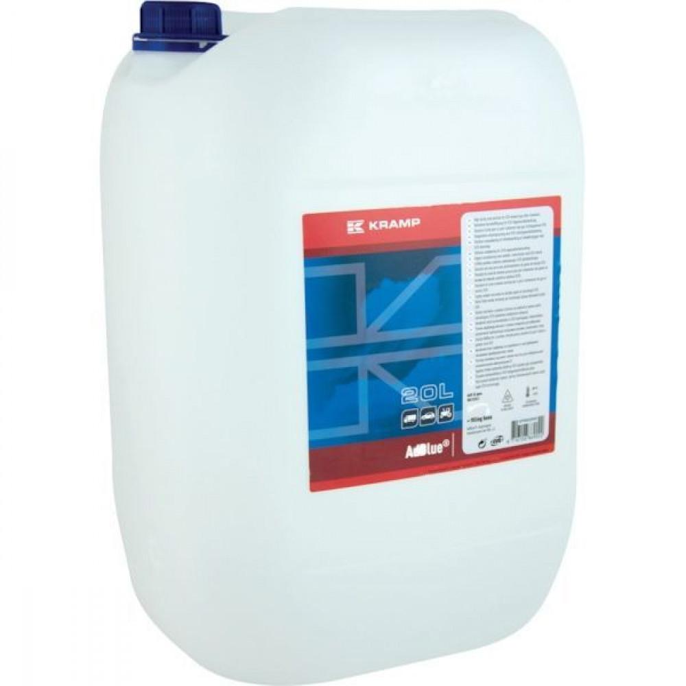 AdBlue® Ureumoplossing