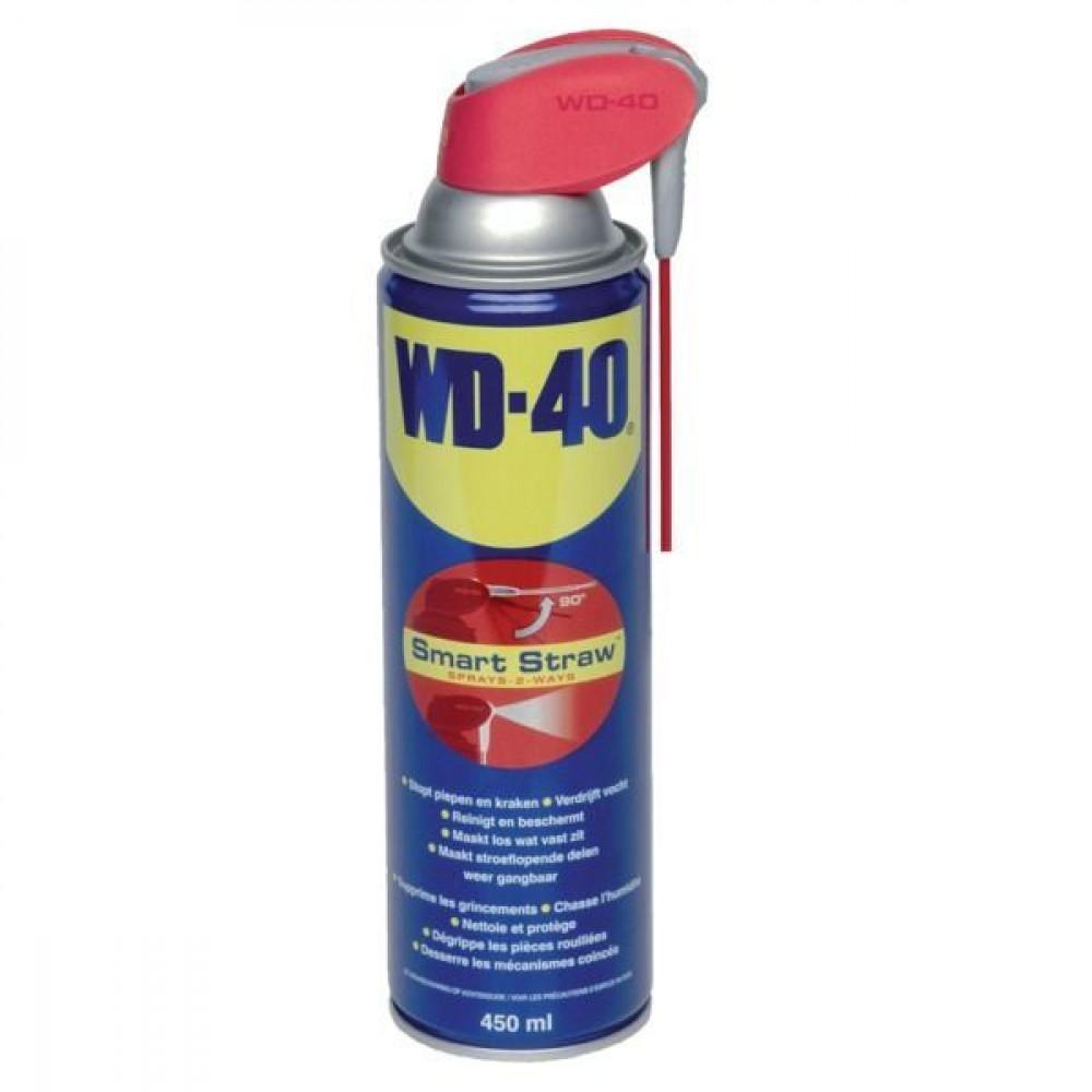Multispray WD40P | geval van 24 blikken