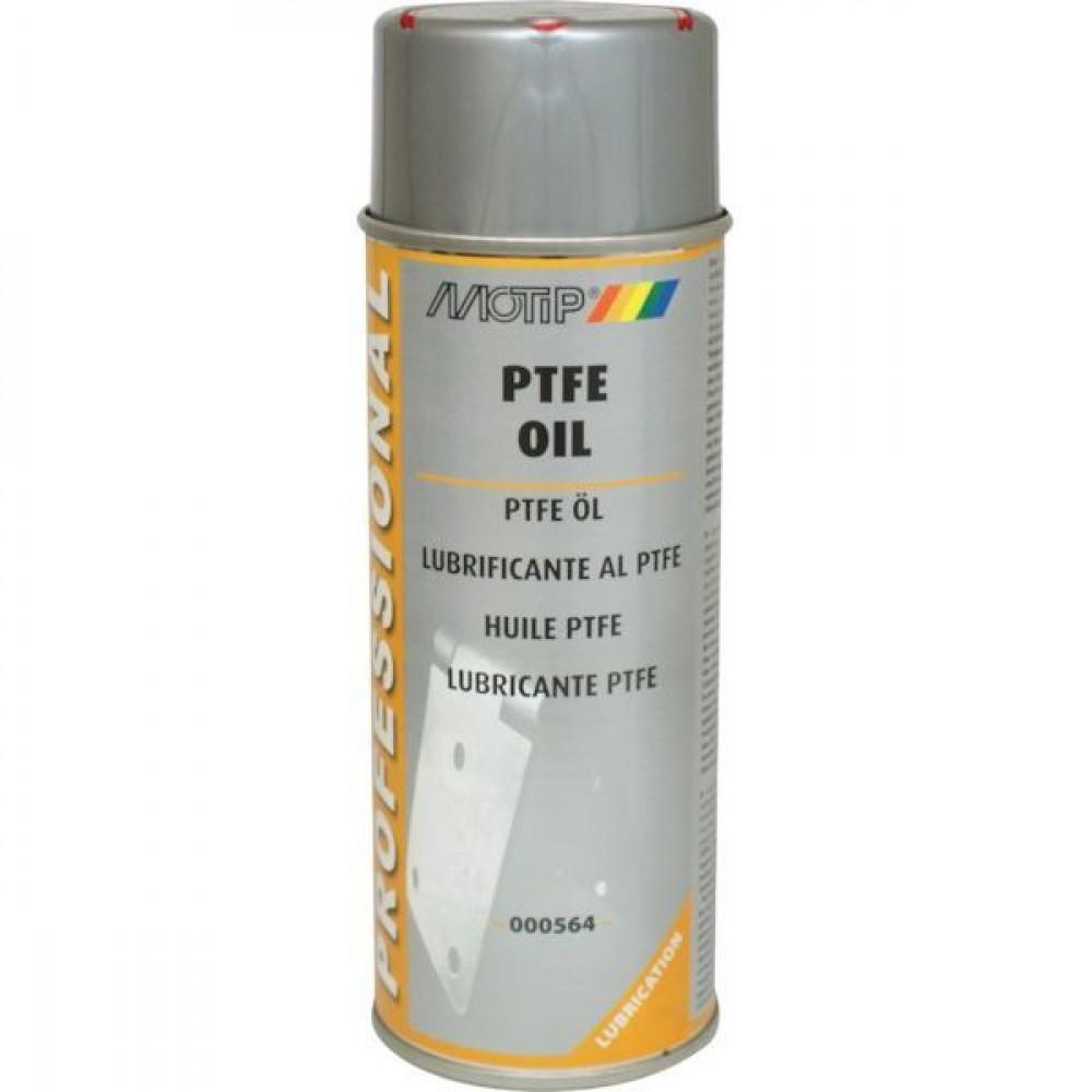 PTFE Spray Motip