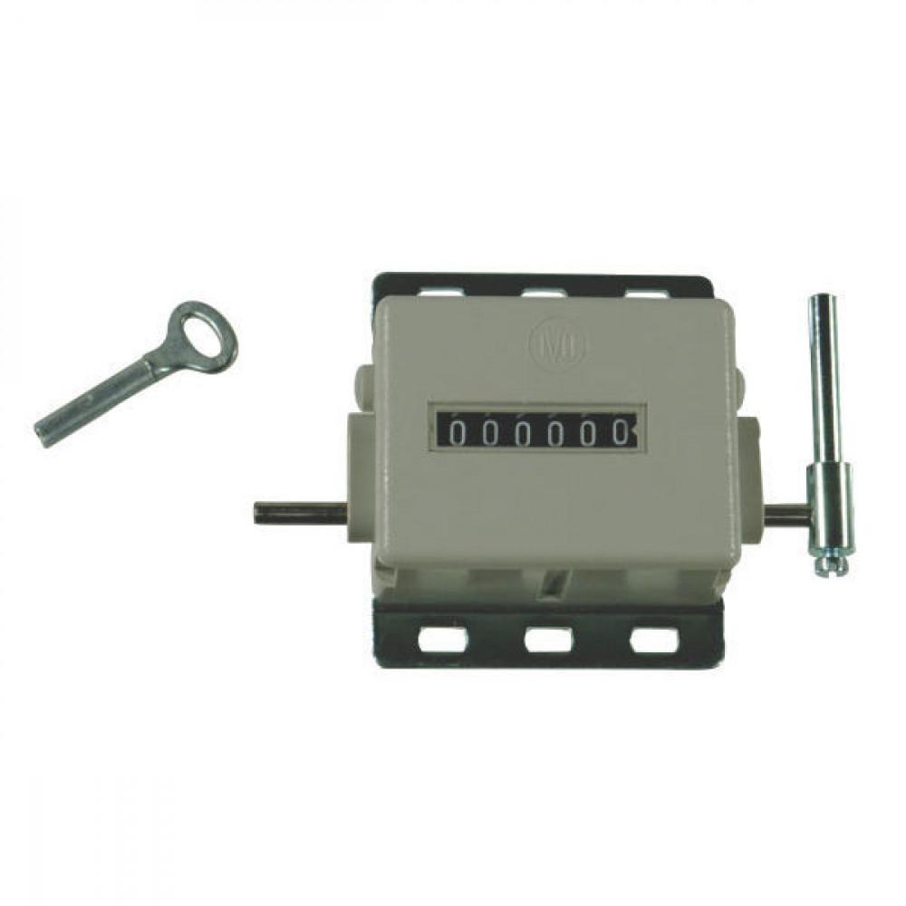 Balenteller - H3006C | 4,5 mm | 500 slagen/min.