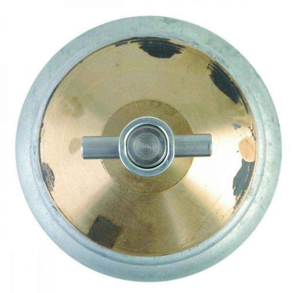 Perrot Onderste deel brandkraan - HUY3 | 124 mm | 140 mm