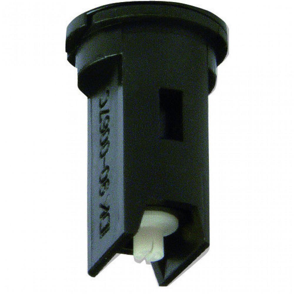 Lechler Venturidop IDK 90° - IDK900067C | Zeer goede slijtvastheid | 8 mm | Keramisch | 2 20 bar | 90°