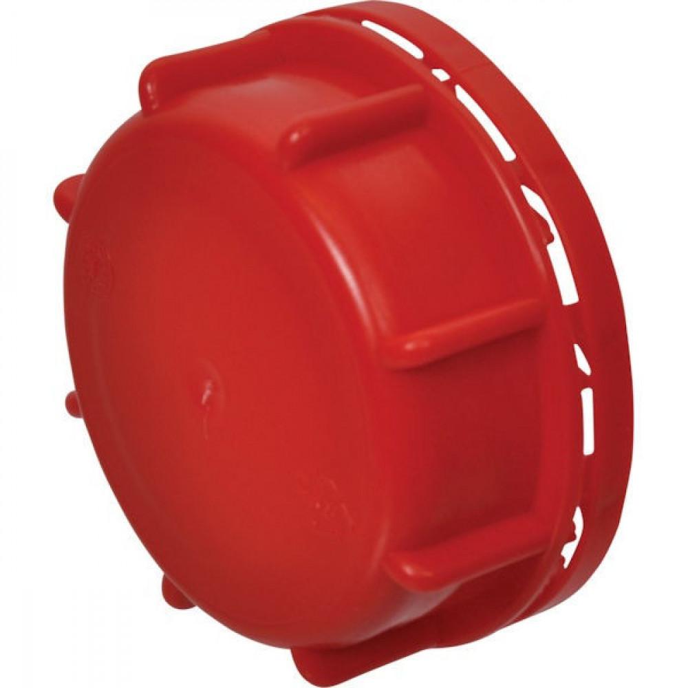 JAGTENBERG Dop rood DN 61 - JK61 | Kunststof